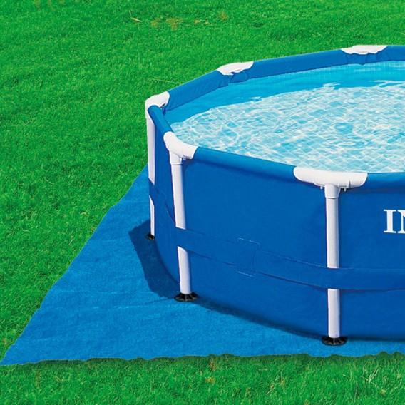 Tapiz Intex 472x472 cm para piscinas