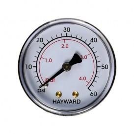 Manómetro filtro Hayward ECX2712B1