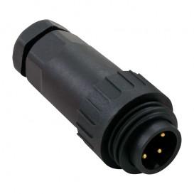Conector de cable 4 pins Zodiac Vortex R0565600