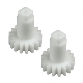 Piñón 17 dientes Zodiac Vortex R0639000