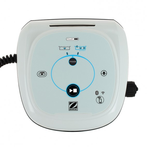 Unidad de control Tipo 3 Zodiac Alpha iQ RA6300iQ R0867800