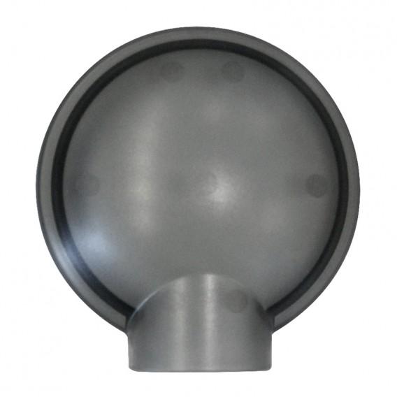 Tapón protección terminales célula Zodiac TRi R0740800