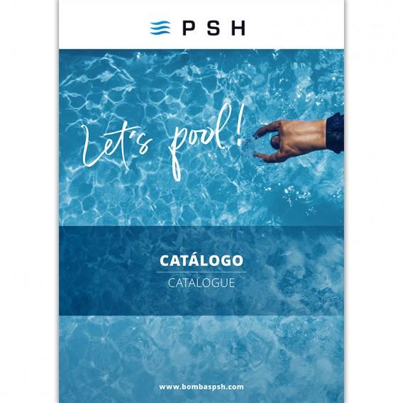 Catálogo PSH 2021