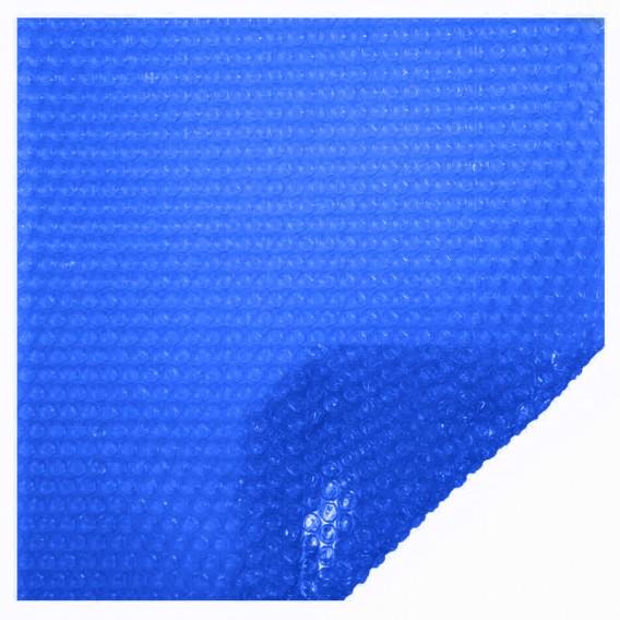 Manta térmica solar 8x4 m