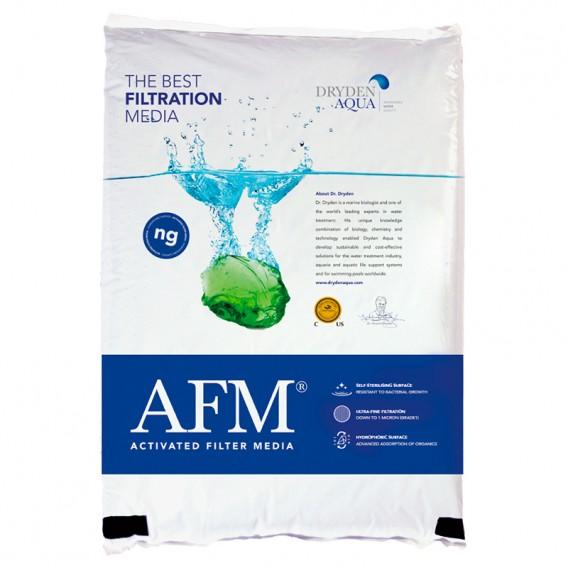 Vidrio filtrante activo AFM ng 21 kg