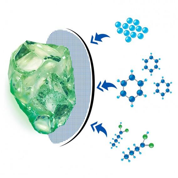 Vidrio filtrante activo AFM ng (saco 11 kg)
