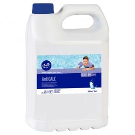 Anticalcáreo líquido Gre 5 litros