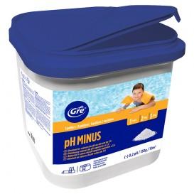 Minorador pH granulado Gre 5 kg
