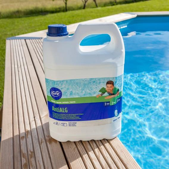 Antialgas líquido Gre 5 litros