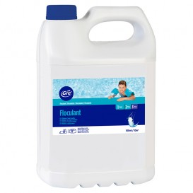 Floculante líquido Gre 5 litros