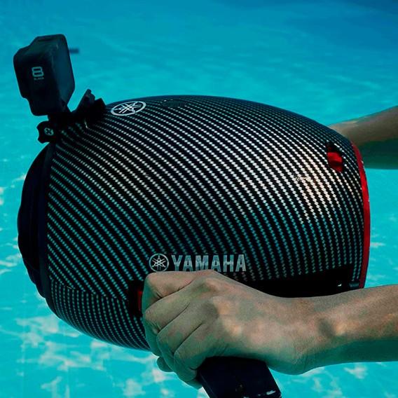Yamaha Seascooter Jet Pod Pro