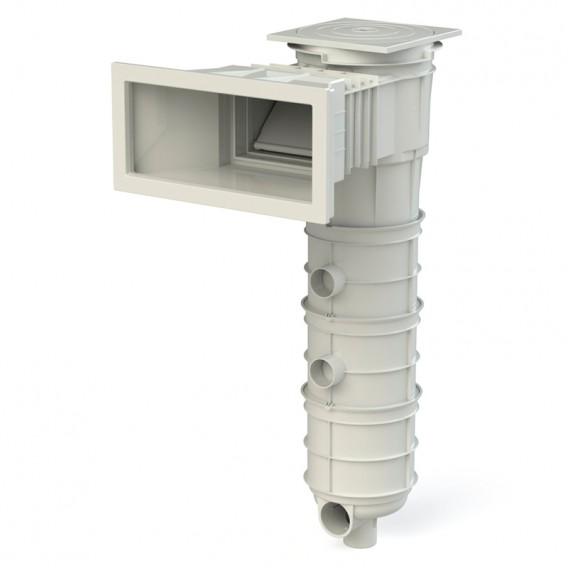 Skimmer filtrante AstralPool 16 m³