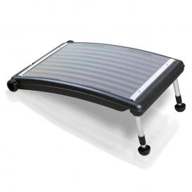 Calentador solar piscinas elevadas Gre SH70