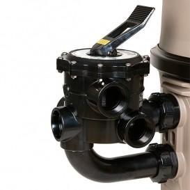 Válvula para filtro de diatomeas Hayward