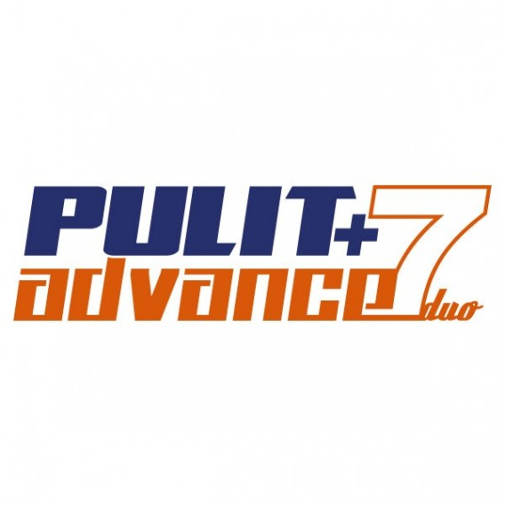 Limpiafondos Pulit Advance+ 7Duo AstralPool