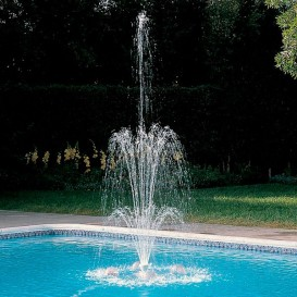 Fuente piscina Zodiac Waterstars