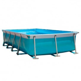 Piscina Max desmontable rectangular IASO