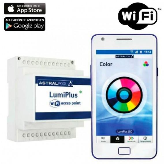 LumiPlus Wifi access point