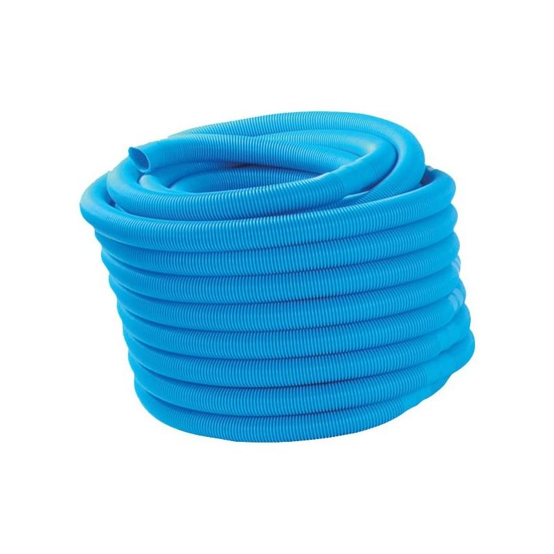 Manguera flotante seccionable 36 5m gre 90160 90161 poolaria for Manguera para piscina