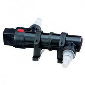 Lámpara ultravioleta para estanque Smartline Heissner