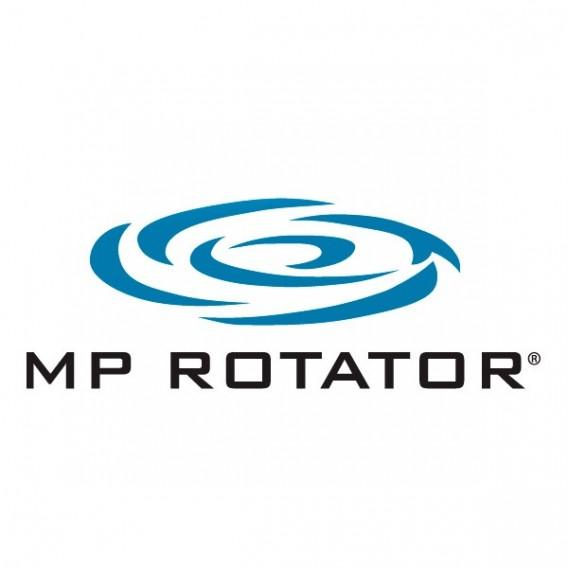 Tobera MP Rotator® Serie MP3000 9 m