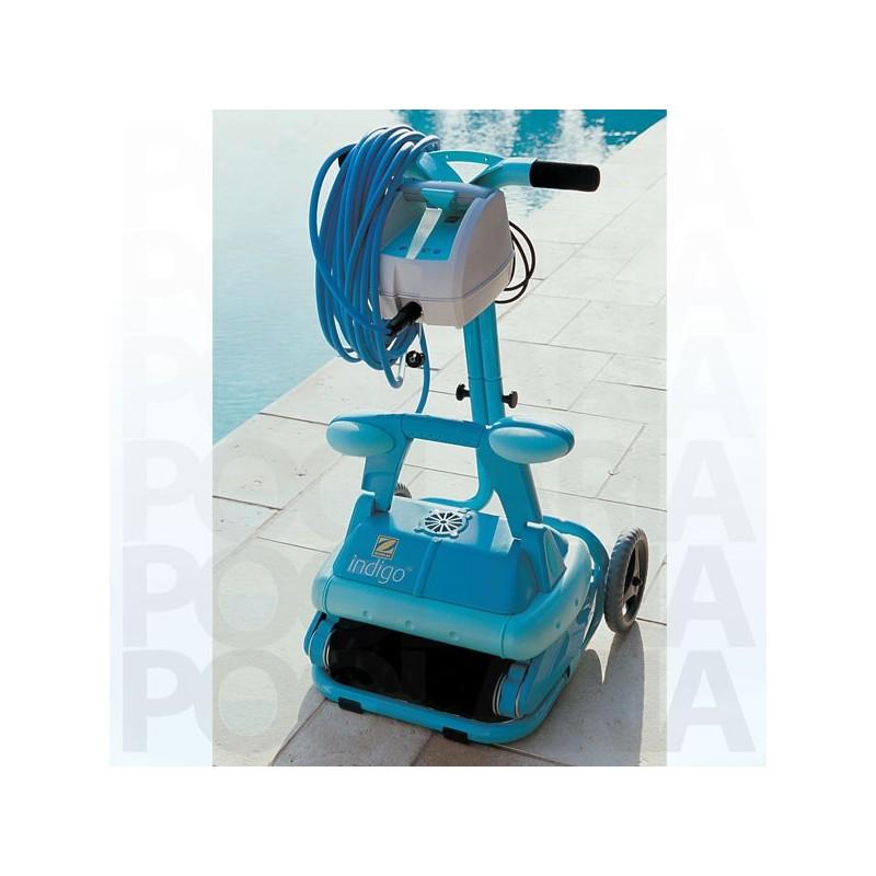 Zodiac indigo robot limpiafondos autom tico piscina poolaria - Limpiafondos piscina automatico ...
