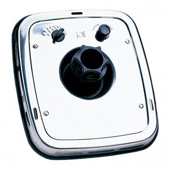 Boquilla nado contracorriente inox rectangular