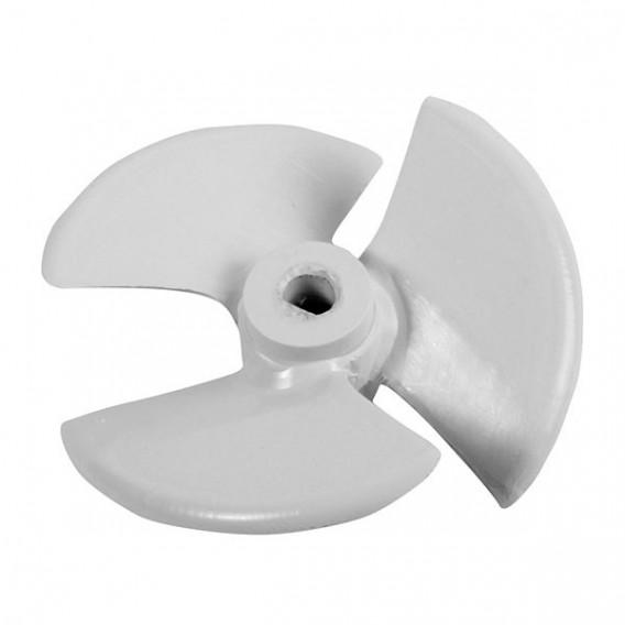 Hélice turbina aspiración 64 mm Zodiac Indigo-Voyager 2X-Sweepy Free W0435A