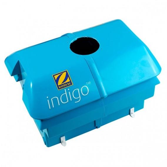 Carcasa completa Zodiac Indigo W1286A