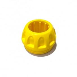 Anillo amarillo Zodiac T5 W78101