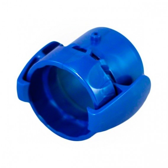 Conector rápido azul Zodiac T5 MX8 W79033P