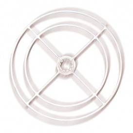 Deflector grande blanco Zodiac Manta II W46105P