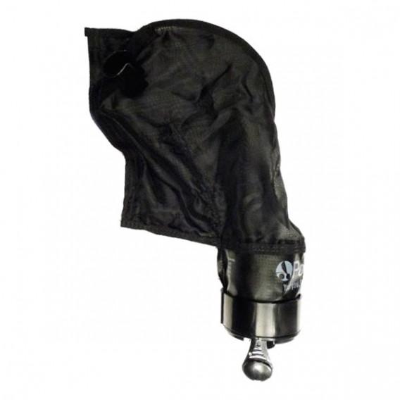 Bolsa ultrafina negra Polaris 3900 Sport W7230109