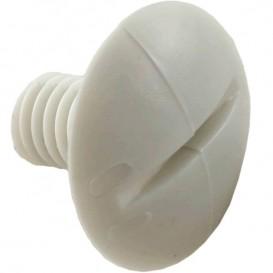 Tornillo rueda, plástico Polaris 280 W7230222