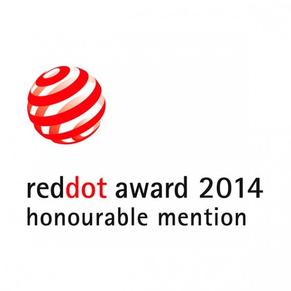 Reddot Award LumiPlus Design AstralPool