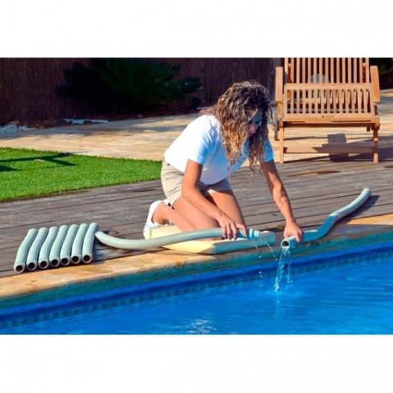 Dolphin Hybrid RS1 robot limpiafondos piscina