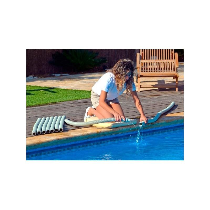 Dolphin hybrid rs2 robot limpiafondos piscina poolaria for Limpiafondos piscina