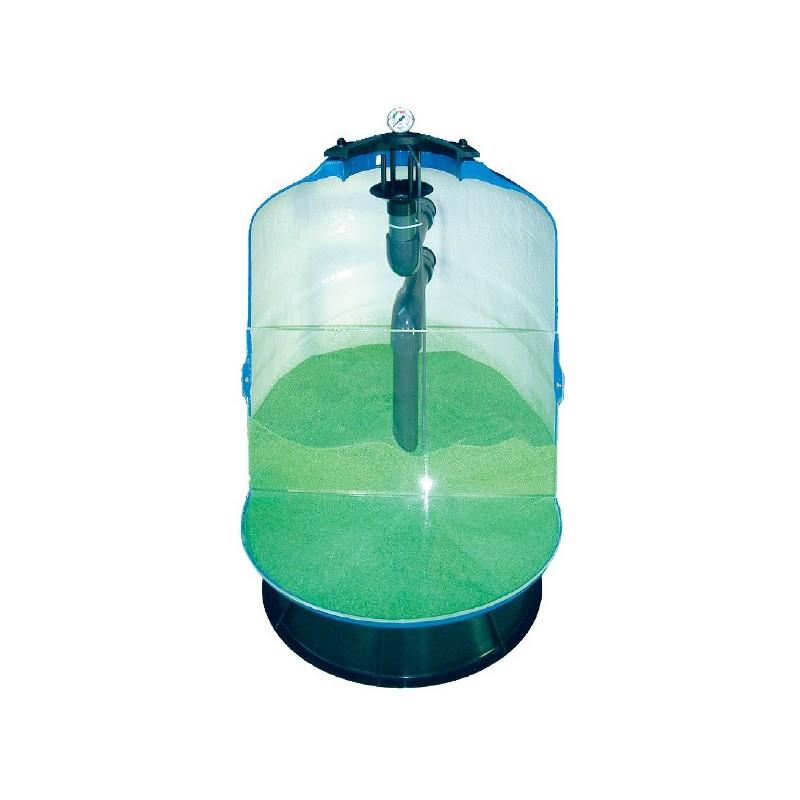Cristales para piscinas si alguien tuviera esta piscina - Vidrio filtrante para piscinas ...