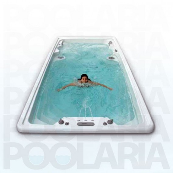 Spa Swimspa Mediterranea AstralPool