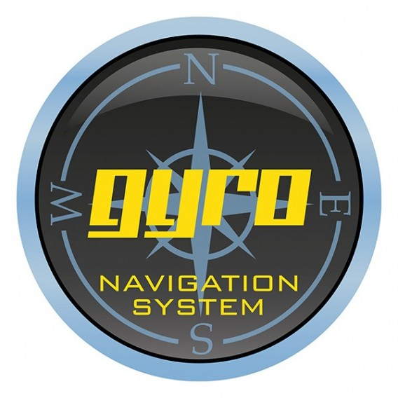Sistema de navegación inteligente Gyro