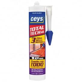 Adhesivo gresite piscina Ceys Total Tech