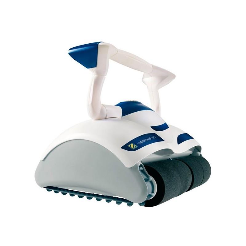 Zodiac cybernaut nt robot limpiafondos autom tico piscina - Limpiafondo piscina automatico ...