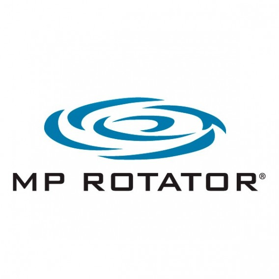 Tobera MP Rotator MP3500 11 m 90º-210º Hunter