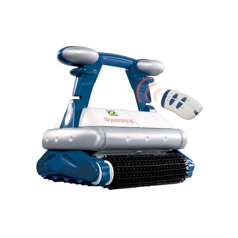 Zodiac sweepy free robot limpiafondos autom tico piscina for Robot limpiafondos para piscinas