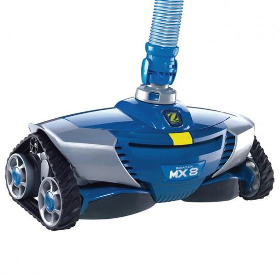Zodiac MX8 robot limpiafondos automático piscina
