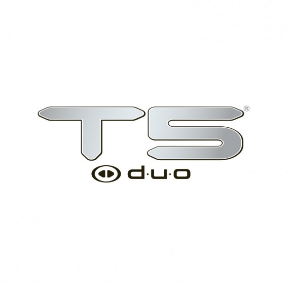 Limpiafondos automático ZODIAC T5 Duo