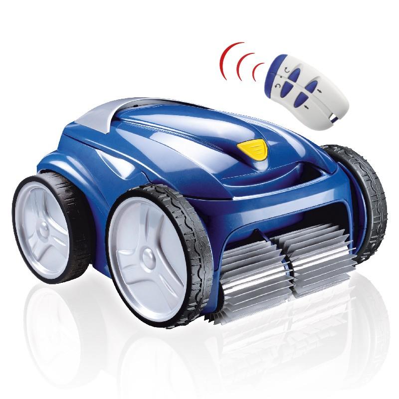 zodiac vortex 4 robot limpiafondos autom 225 tico piscina poolaria