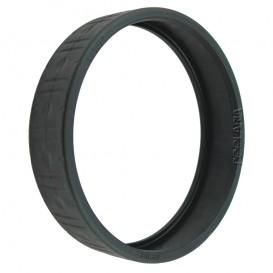 Cubierta de rueda trasera negra Zodiac Vortex R0636300