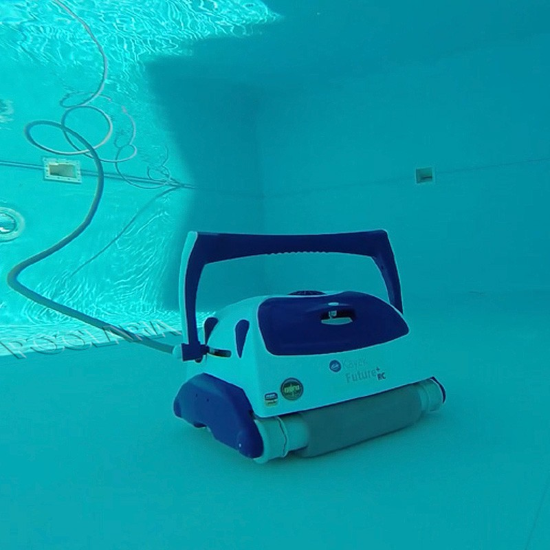 Gre kayak future robot limpiafondos piscina rkfa100 poolaria - Limpia fondos piscina ...