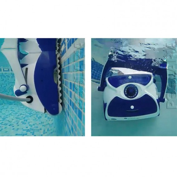 Robot Kayak Future RKF100 limpiafondos piscina